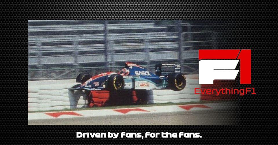 The Darkest weekend of F1 – Imola 1994