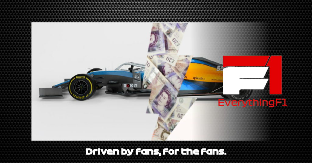 Are we watching F1 heritage slip away?